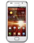 Samsung i9001 Galaxy S Plus 8GB pure white