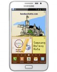 Samsung N7000 Galaxy Note 16GB ceramic white
