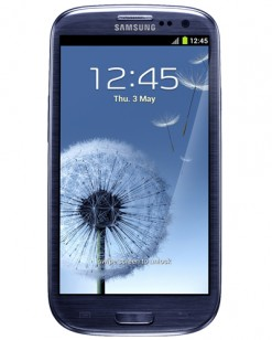 Samsung i9300 Galaxy S3 16GB pebble blue