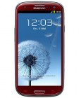 Samsung i9300 Galaxy S3 16GB garnet red