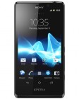 Sony Xperia T black, T-Mobile Branding