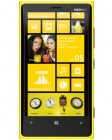 Nokia Lumia 920 yellow, T-Mobile Branding