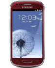 Samsung i8190 Galaxy S3 mini garnet red