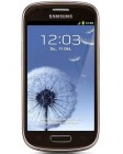 Samsung i8190 Galaxy S3 mini amber brown