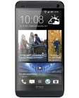 HTC One stealth black