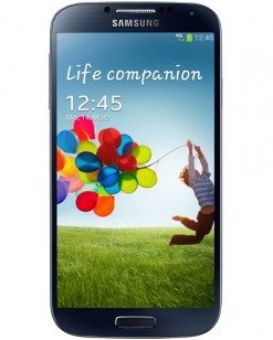 Samsung i9505 Galaxy S4 16GB black mist EU