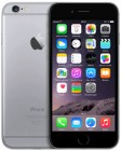 Apple iPhone 6 64 GB spacegrey