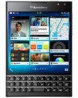 BlackBerry Passport black Vodafone