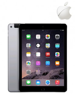 Apple iPad Air 2 Wi-Fi + Cellular 16GB spacegrey