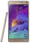 Samsung N910F Galaxy Note 4 32GB gold EU