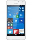 Microsoft Lumia 650 light silver