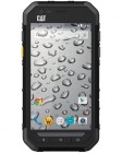 Caterpillar CAT S30 Dual-SIM black