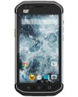 Caterpillar CAT S40 Dual-SIM black silver