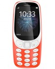 Nokia 3310 (2017) warm red