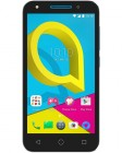 Alcatel U5 5044D Dual-SIM black blue